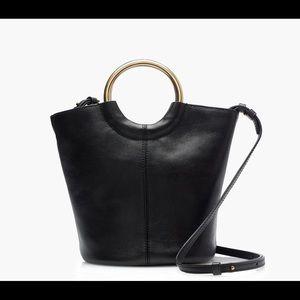 J.crew Bracelet Bucket Bag